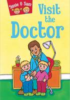 Visit the Doctor by Judy Hamilton