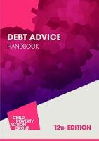 Debt Advice Handbook by
