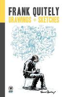 Frank Quitely Drawings + Sketches by Frank Quitely