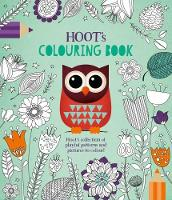 Hoot's Colouring Book by Fourth Wall Publishing