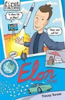 Elon (Musk) by Tracey Turner