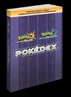 The Official National Pokedex Pokemon Ultra Sun & Pokemon Ultra Moon Edition by