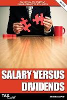 Salary Versus Dividends & Other Tax Efficient Profit Extraction Strategies 2017/18 by Nick Braun