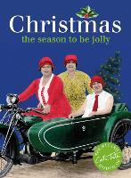 Christmas the season to be jolly by Cath Tate
