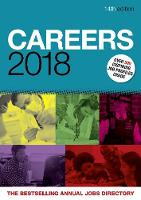 Careers 2018 by Trotman Education