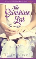 The Sunshine List by Trudy Adams