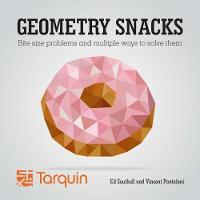 Geometry Snacks by Ed Southall, Pantaloni Vincent
