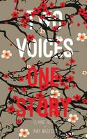 Two Voices, One Story by Elaine Rizzo, Amy Masters