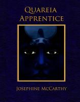 Quareia - The Apprentice by Josephine McCarthy