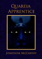 Quareia: The Apprentice by Josephine McCarthy