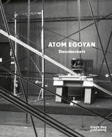 Atom Egoyan Steenbeckett by Timothy Long