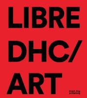 Libre by Sarah Thornton