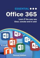 Essential Office 365: Second Edition by Kevin Wilson