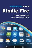 Essential Kindle Fire by Kevin Wilson
