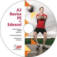 A2 Revise PE for Edexcel Teacher Resource by Jan Roscoe