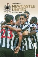 The Official Newcastle United FC Annual 2018 by