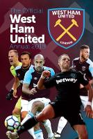 The Official West Ham United Annual 2018 by