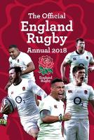 The Official England Rugby Annual 2018 by