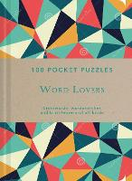 Great Britons: 100 Pocket Puzzles Crosswords, wordsearches and verbal brainteasers of all kinds by The National Trust