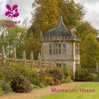 Montacute House, Somerset National Trust Guidebook by Nicholas Cooper, Jo Moore