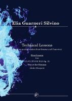 Technical Lessons First Lesson - La Flute de Pan Pan et les Oiseaux by Silvino Elia Guarneri