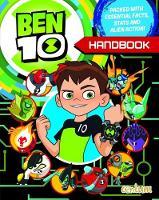 Ben 10 Handbook by Centum Books Ltd
