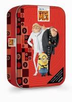 Despicable Me 3 Tin of Books by Centum Books Ltd