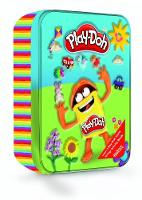 Play-Doh! Tin of Books by Centum Books Ltd