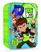 Ben 10 Tin of Books by Centum Books Ltd