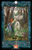 The Wizard of Oz Foxton Reader Level 1 (400 headwords A1/A2) by L. Frank Baum