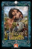 Gulliver's Travels Foxton Reader Level 2 (600 headwords A2/B1) by Jonathan Swift