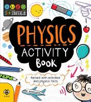 Physics Activity Book by Jenny Jacoby