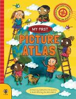 Picture Atlas by Catherine Bruzzone