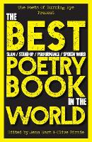 The Best Poetry Book in the World by Jenn Hart