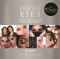 Perfect Eyes Compact Make-Up Guide for Eyes, Lashes and Brows by Pixiwoo Limited