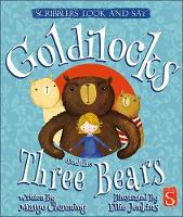 Look and Say: Goldilocks by Margot Channing