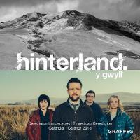 Hinterland 2018 Calendar by Fiction Factory, David Wilson