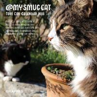 My Smug Cat by Tom Cox