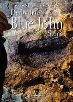 Bradwell's Images of Derbyshire Blue John Stone by Treak Cliff Cavern, Mark Titterton