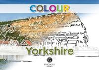 Colour Yorkshire by Brian Marriott