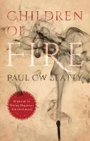 Children of Fire by Paul Beatty