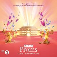 BBC Proms 2018 Festival Guide by