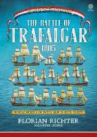 The Battle of Trafalgar 1805 Profile Models of Every Ship in Both Fleets by Florian Richter