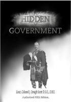 Hidden Government by John Creagh Scott, James Mitchell