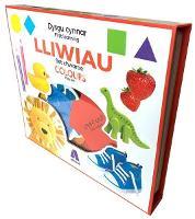 Set Chwarae: Lliwiau by