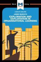 James March's Exploration and Exploitation in Organisational Learning by Padraig Belton