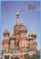 Ruslan Russian 1: a communicative Russian course. Student Workbook with free audio download by John Langran