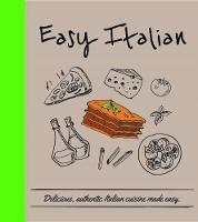 Easy Italian by
