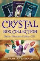 Crystal Box Collection Book + Reading Cards + CD by Rachelle (Rachelle Charman) Charman