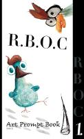 Cover for R.B.O.C  by Dude Ll.